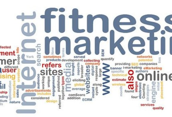 How does digital marketing become a necessity for fitness brands?