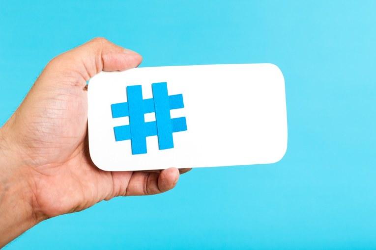 Twitter's Hashtag